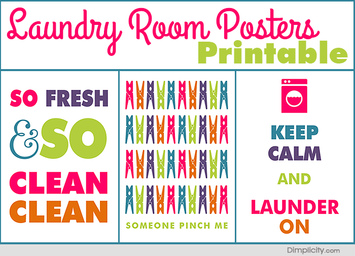 Laundry Room Posters Laundry Room Poster Printable Freebieso Fresh So Clean  Vinyl