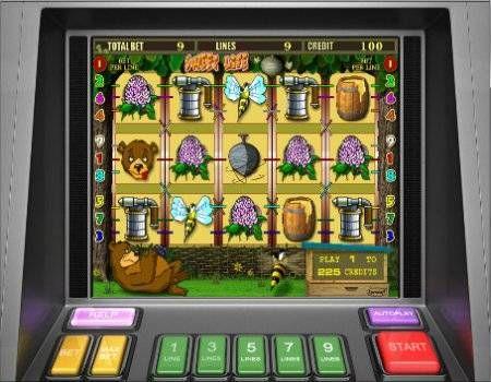 Игровые автоматы в on-line игровые автоматы гороскоп