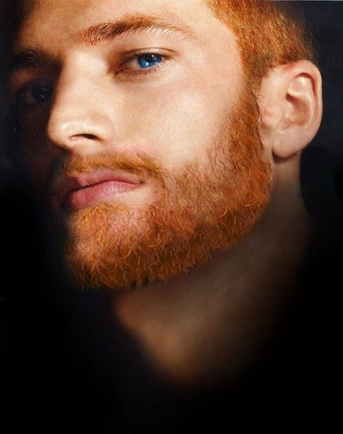 Ginger Straight Dude Gay Ass