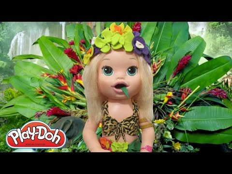 Play Doh Roar Katy Perry Inspired Costume 2 Youtube Play Doh Baby Baby Alive Katy Perry Roar