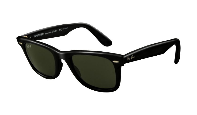 87155cf2e72e0d Ray-Ban s Original Wayfarer. Remember when this was part of seemingly  everyone s uniform  Those who couldn t afford them, wore faux ones...bring  that back.