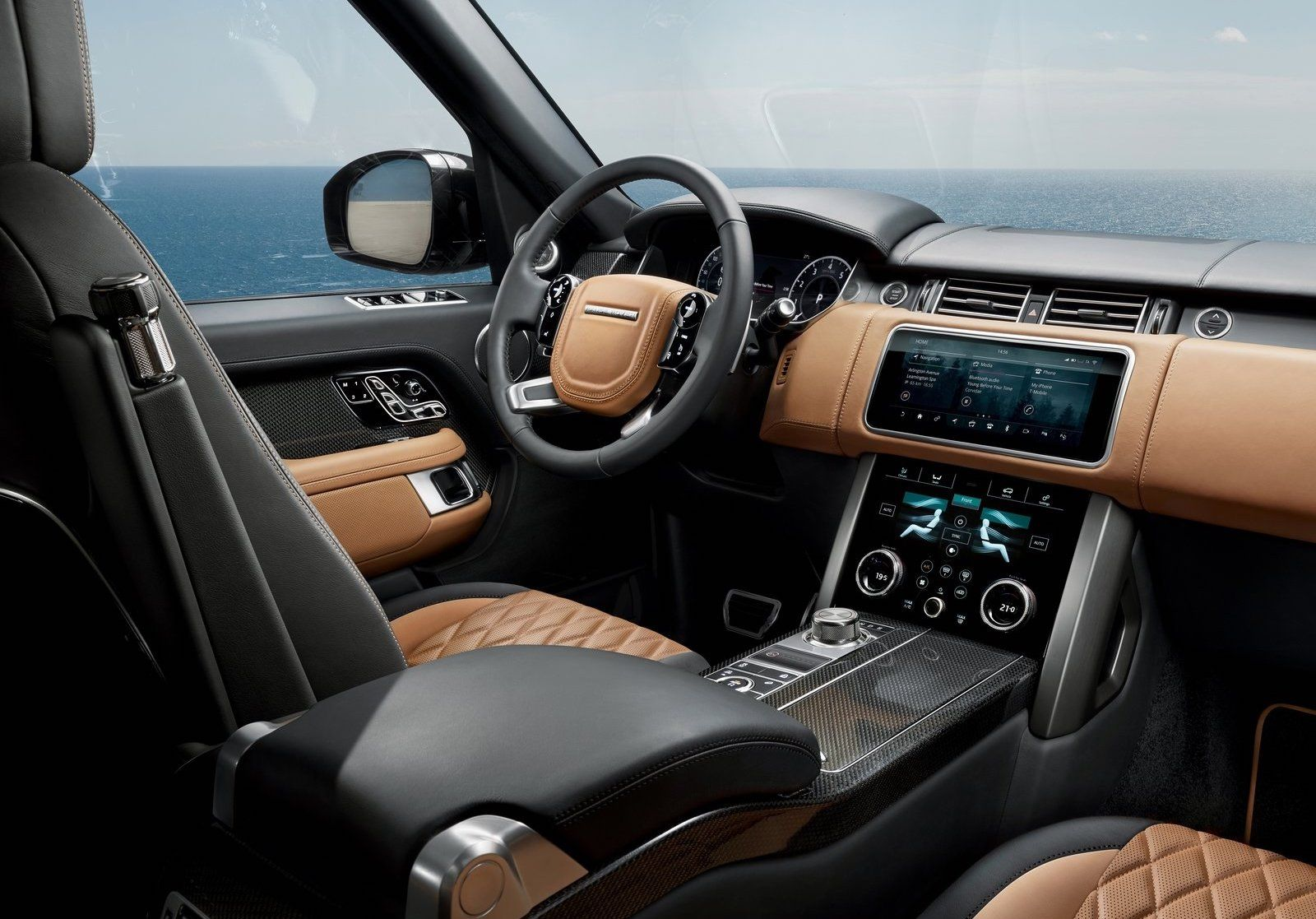Land Rover Range Rover SVAutobiography Ultimate 2021 in ...