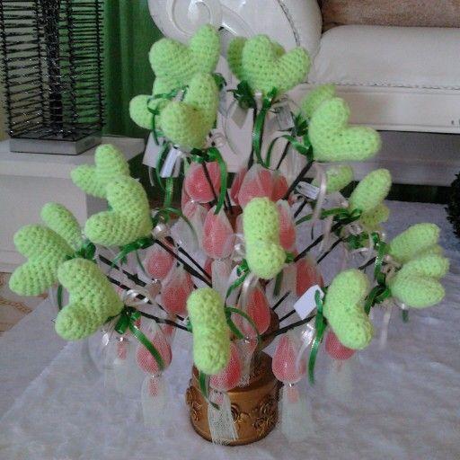 Bunga pahar kait jarum satu pinterest bunga pahar ccuart Gallery