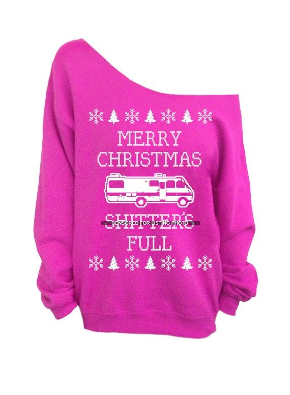 Pink Ugly Christmas Sweater | Holidays | Pinterest | Ugliest ...