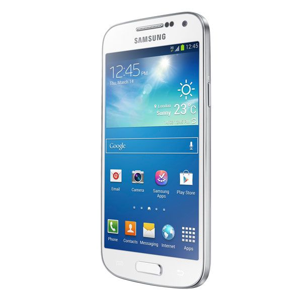 The Samsung Galaxy S4 Mini will be available in new colors