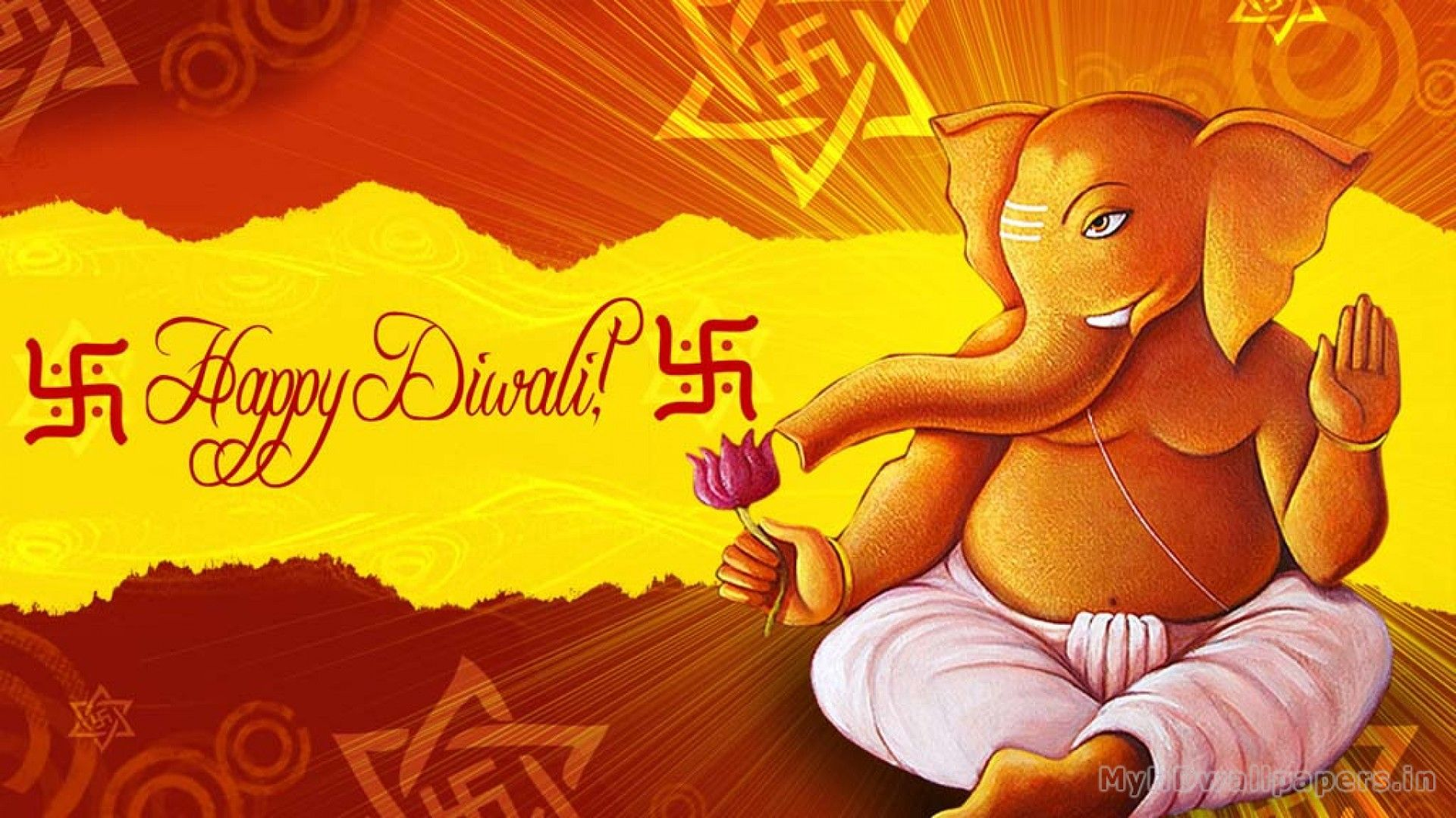 ganesh diwali wallpaper for desktop httpwww superwallpapers inwallpaper