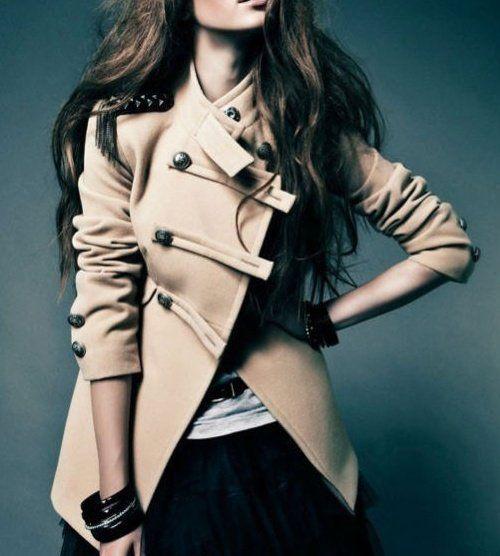 Cool Coats For Women - Coat Nj
