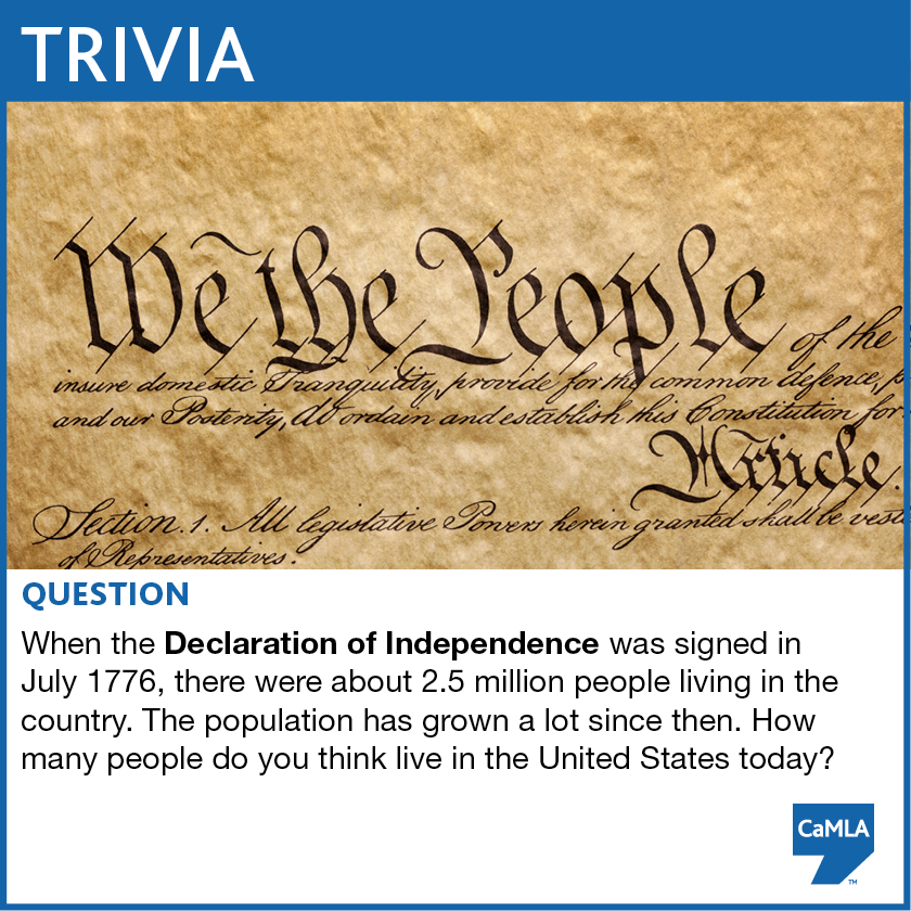 the details of the declaration of independence of the united states Independence day, also referred to as the fourth of july or july fourth, is a federal holiday in the united states commemorating the adoption of the declaration of independence on july 4.