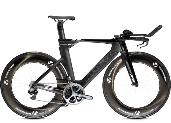 Trek Introduces A Simpler Lighter Faster Better Speed Concept