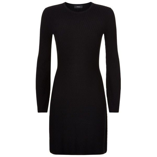 Theory colorblock knit dress