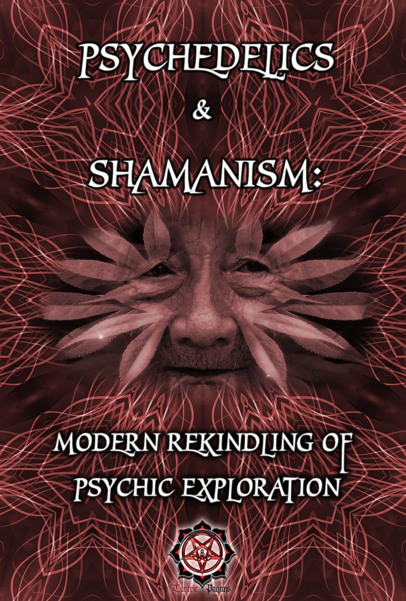 A Guide For The Modern Shaman Occultist Psychonauts 1 Psychedelic Shamanism Why Hallucinogens 2 What Is Shamanism Shaman Psychedelic Hallucinogen