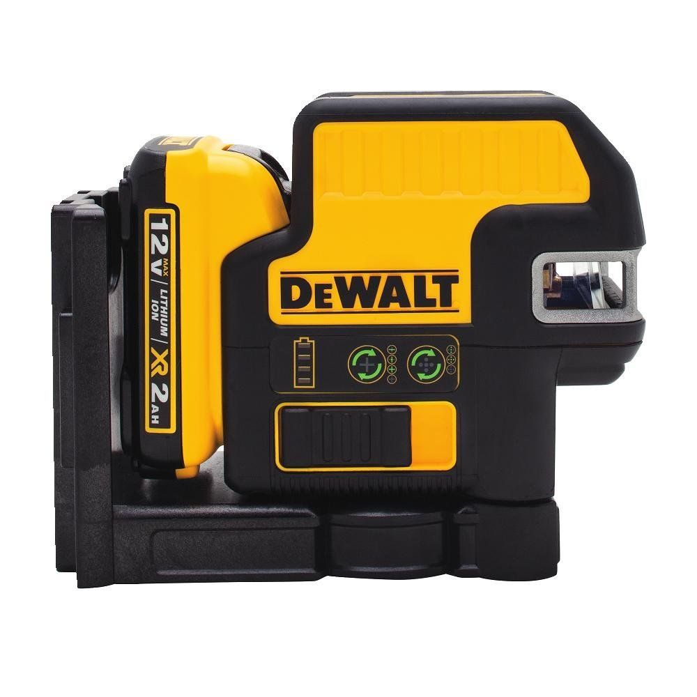 Top 16 Best Green Laser Levels Of 2020 February Update Dewalt Green Laser Laser Levels