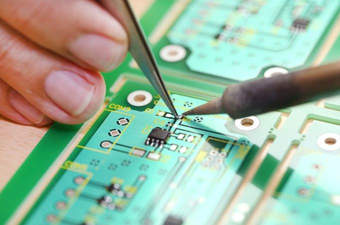 Pin by Samtec Inc on Engineering and PCB news | Printed circuit