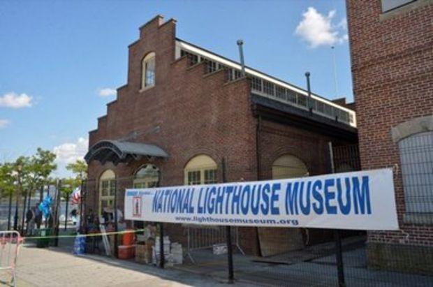 National Lighthouse Museum finally hosts celebration