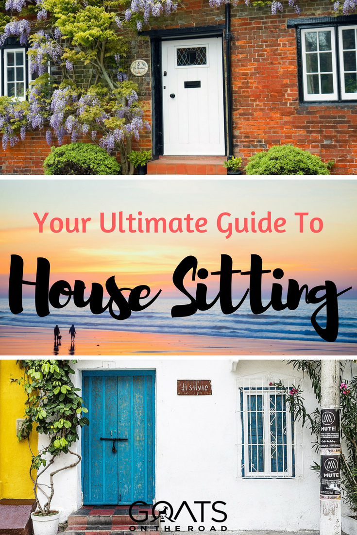 How To Join Trusted House Sitters Get Your First House Sitting