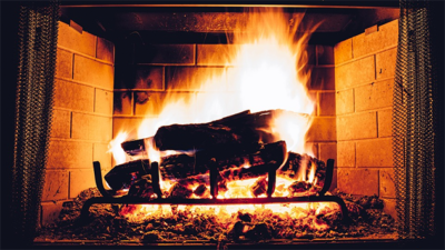 10 Do S And Don Ts To Keep Your Wood Burning Fireplace Safe Fireplace Wood Burning Fireplace Winter House