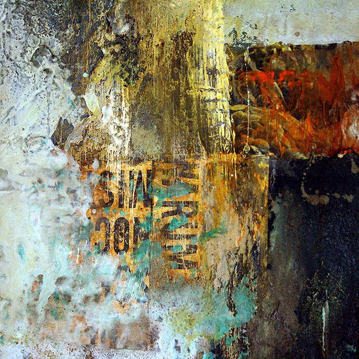 Moderne Kunst Auf Leinwand, Agnes Lang: