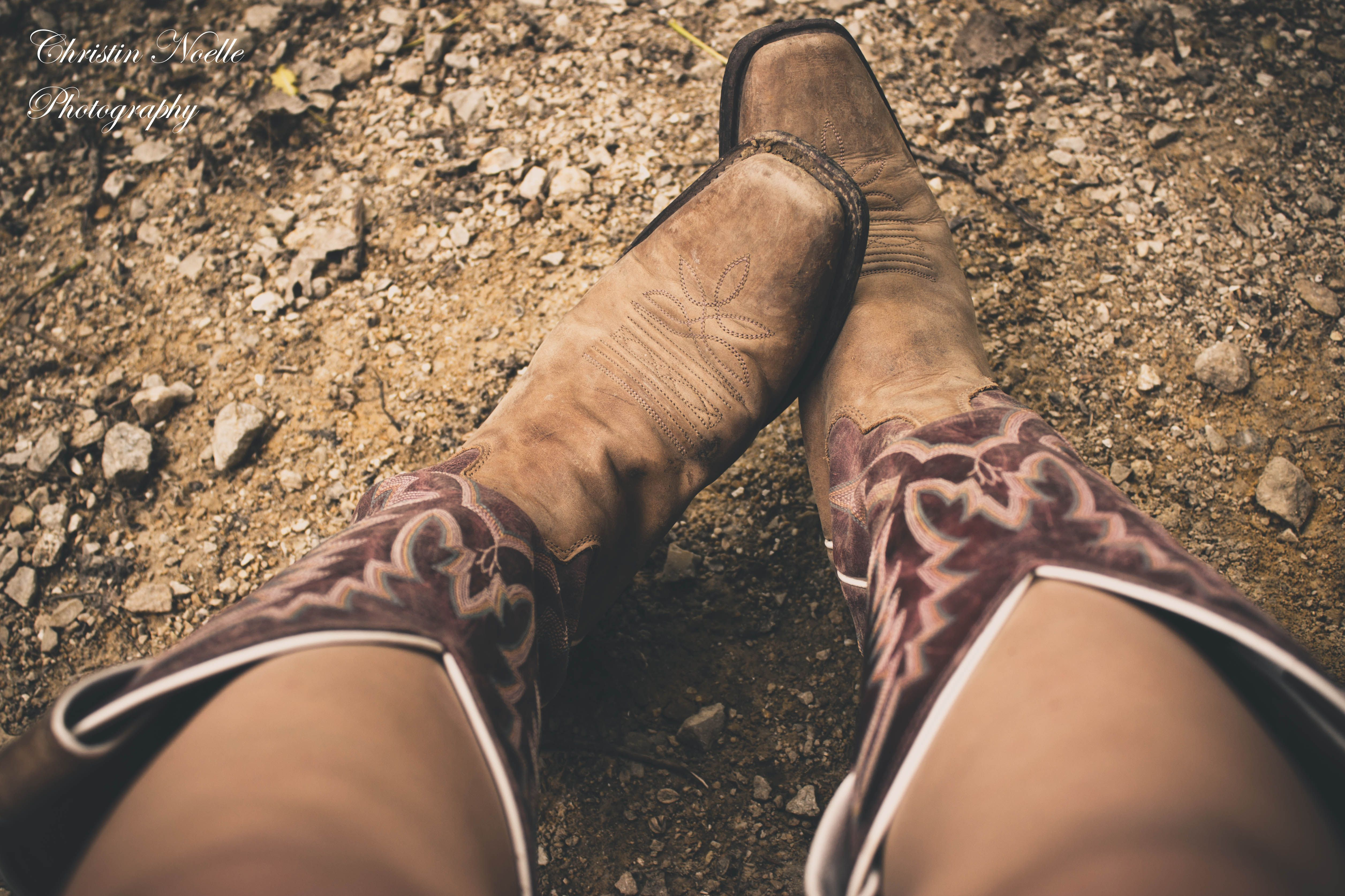to wear - Boots Country for women photography pictures video