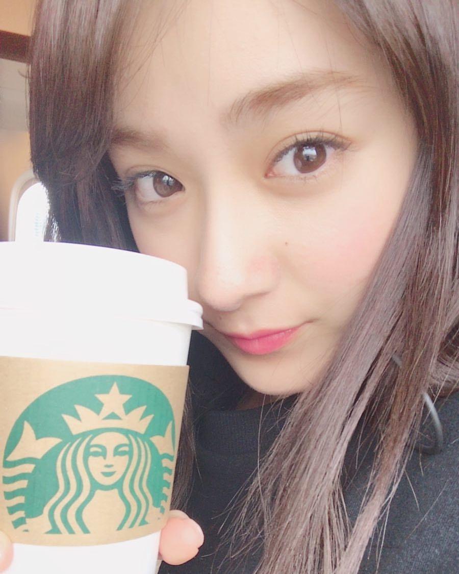 祐奈 instagram 平