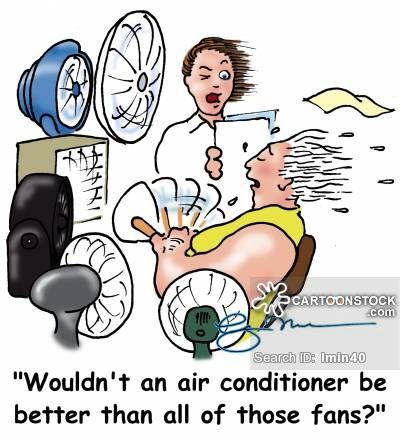 If Things In Your Commercial Space Are Getting Heated We Ll Cool Things Down For Yo Air Conditioning Funny Air Conditioning Humor Heating And Air Conditioning