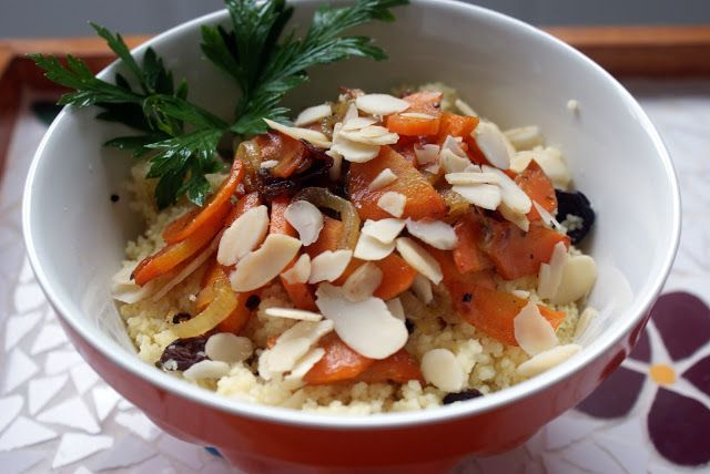 Cozinha da Ceci: Pratos vegetarianos