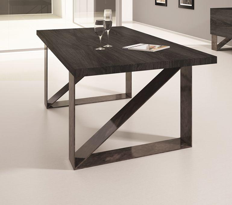 tavolo legno design - Cerca con Google   arredi & complementi ...