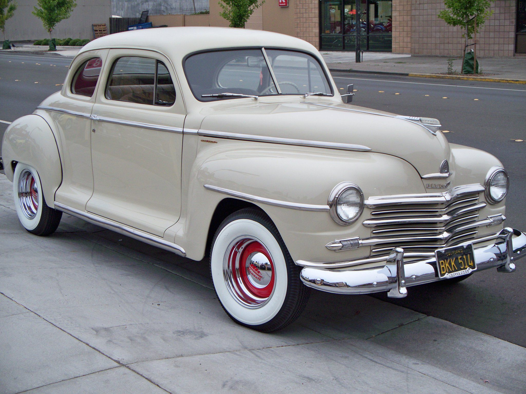 48 Plymouth Coupe!   48 Plymouth ideas   Pinterest   Plymouth, Cars ...