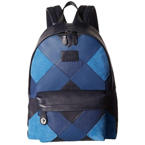 0f1da3260cc2 ... coupon code for coach campus backpack qb blue multi backpack bags 16  115 uah d1897 81580