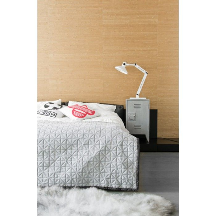 HK lIving gewatteerde quilt / woonplaid