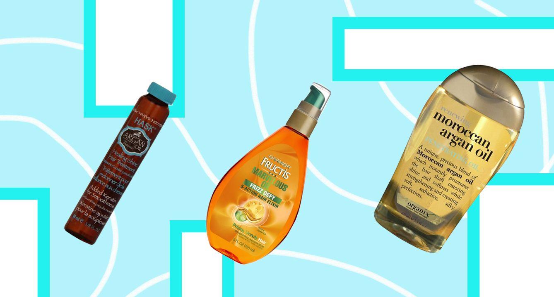 38+ Best drugstore hair oil for frizzy hair ideas
