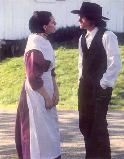 See the Amish and learn about their way of life