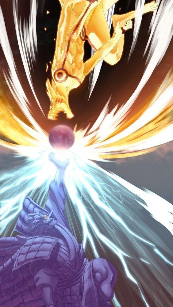 Pin En Naruto Celular wallpaper de anime 4k
