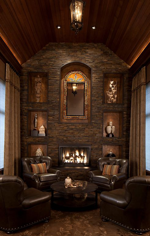 The Chill Out Room Luxurydotcom Gentlemen With Style