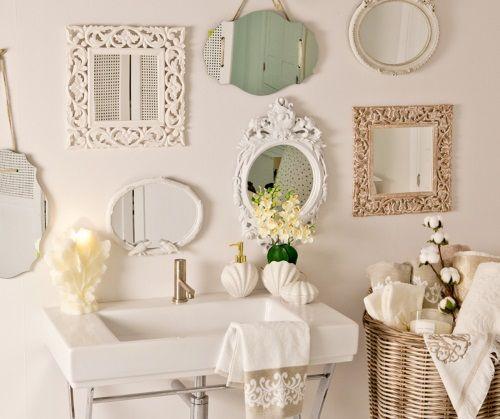 Catalogo zara home ba os decoracion pinterest for Zara home accesorios bano