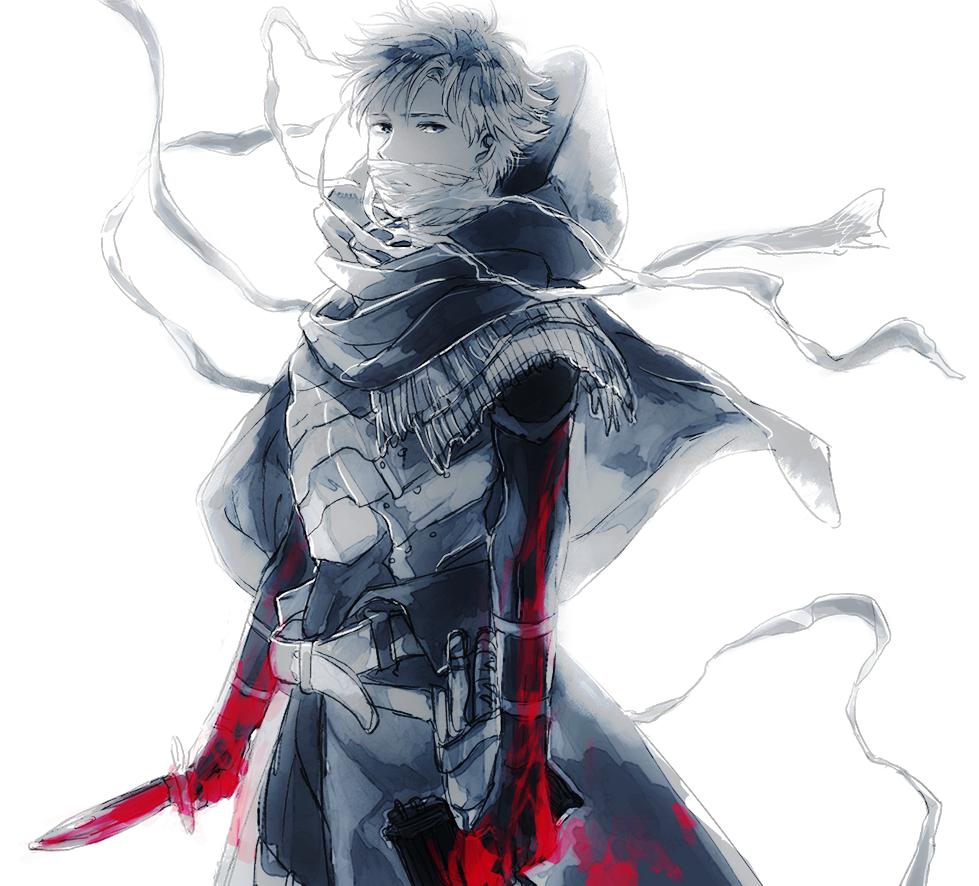 Pinterest Anime, Fate stay night, Anime knight