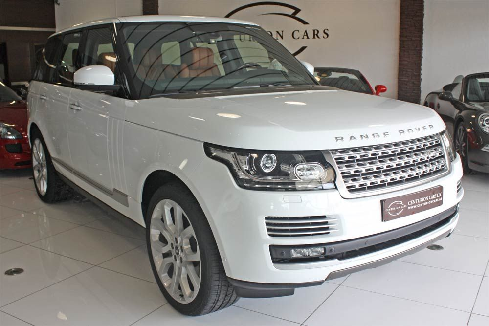Range Rover Autobiography 2013 Range rover, Sell car, Suv