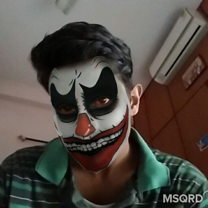 Looks different halloween face makeup halloween face