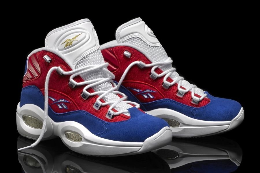 Reebok Questions. Fresh. | Most expensive basketball shoes