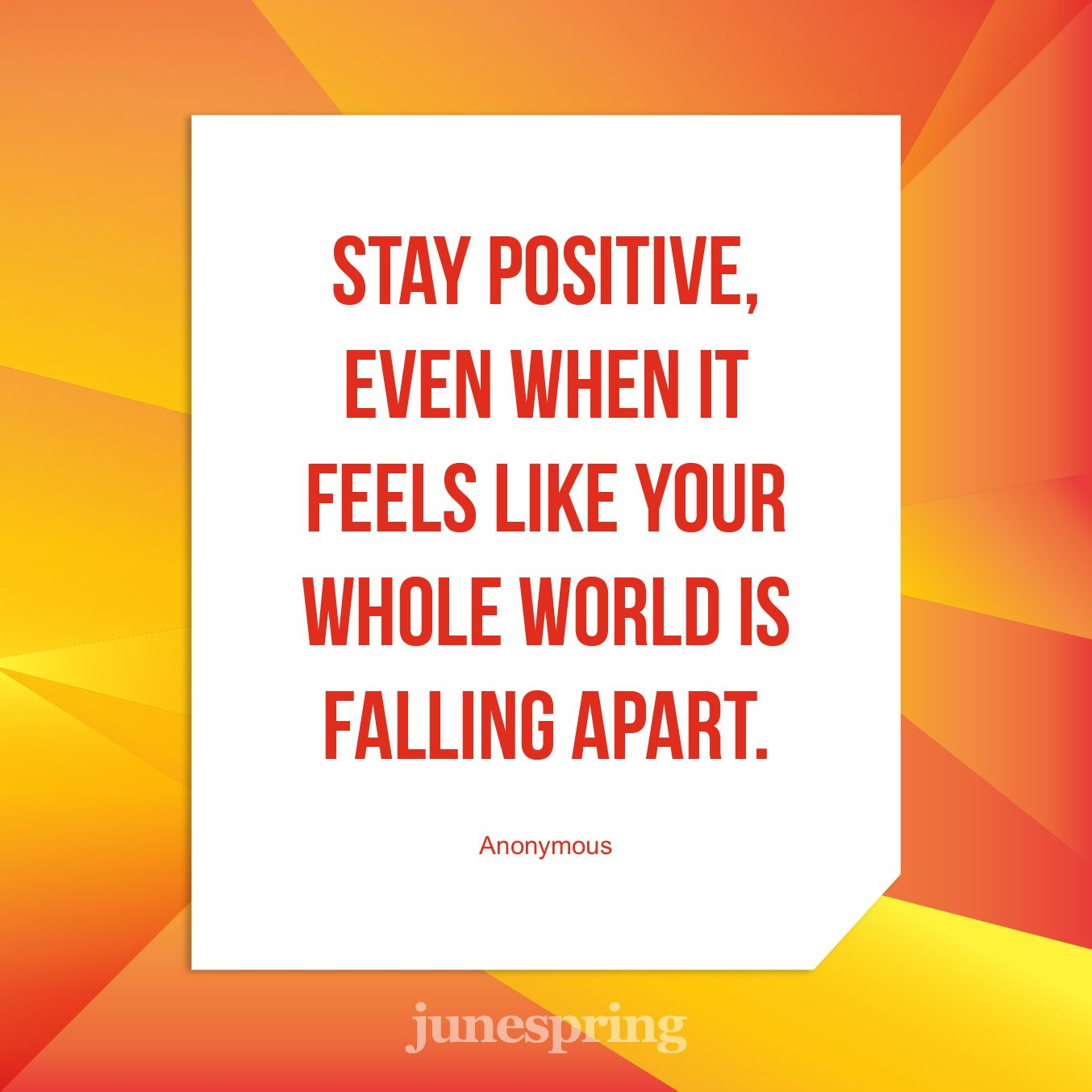 Replace Negative Thoughts With Positive Ones You Ll Start