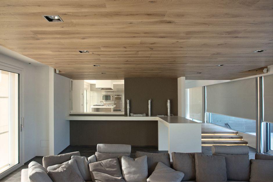 Bottega Artigiana® Conte Arturo Canapa a soffitto