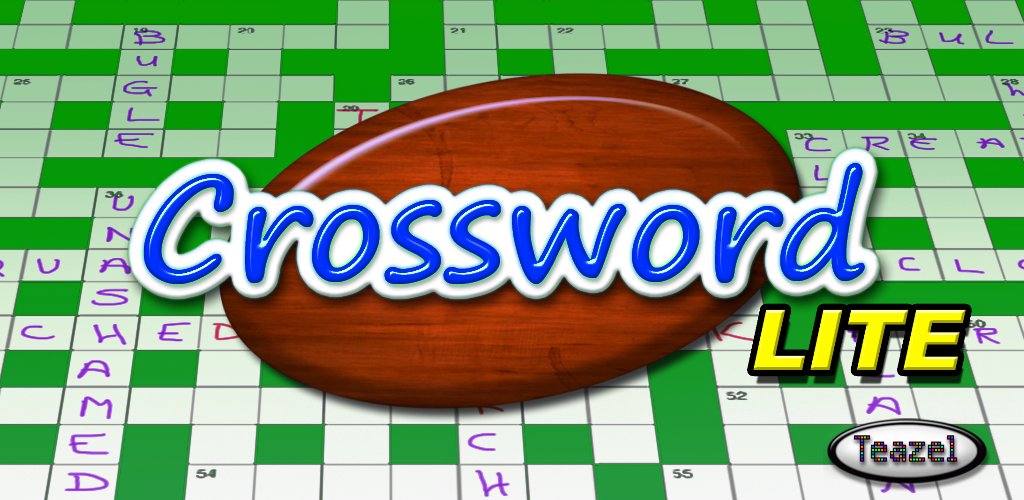 Crossword Cryptic Lite Crossword, Cryptic, Lite App