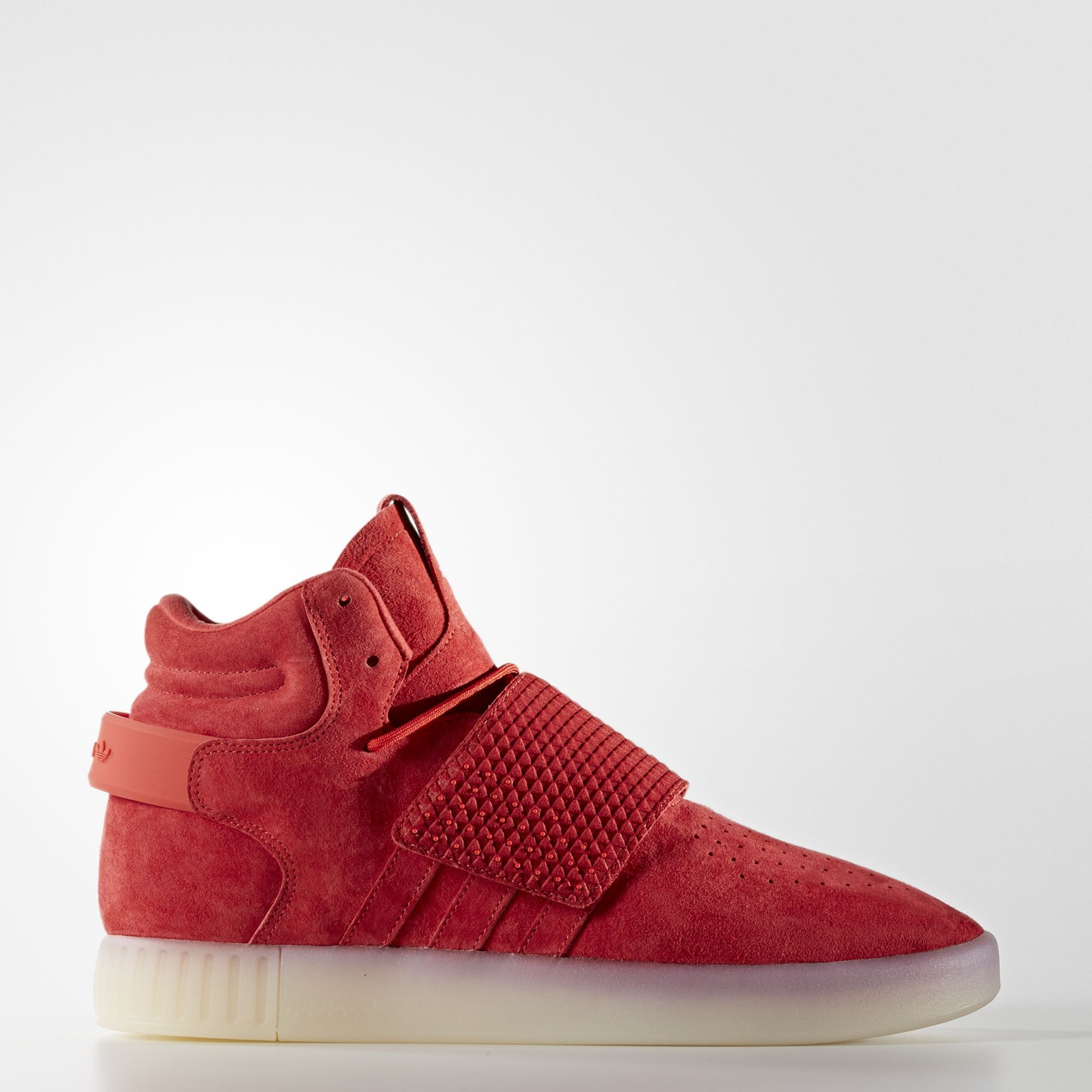 Footwear · adidas - Tubular Invader Strap Shoes