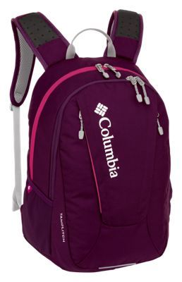 39155d5cd3 Columbia Tamolitch Daypack Backpack - Dark Raspberry | Products in ...