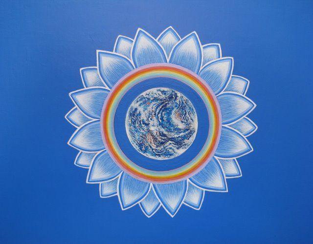 Meditaciones plenilunio septiembre, octubre, noviembre, diciembre