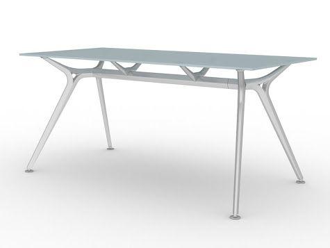 Schreibtisch Glasplatte in bester Qualität online kaufen - JourTym ...