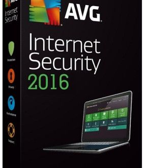 avg internet security 2016 with license keys