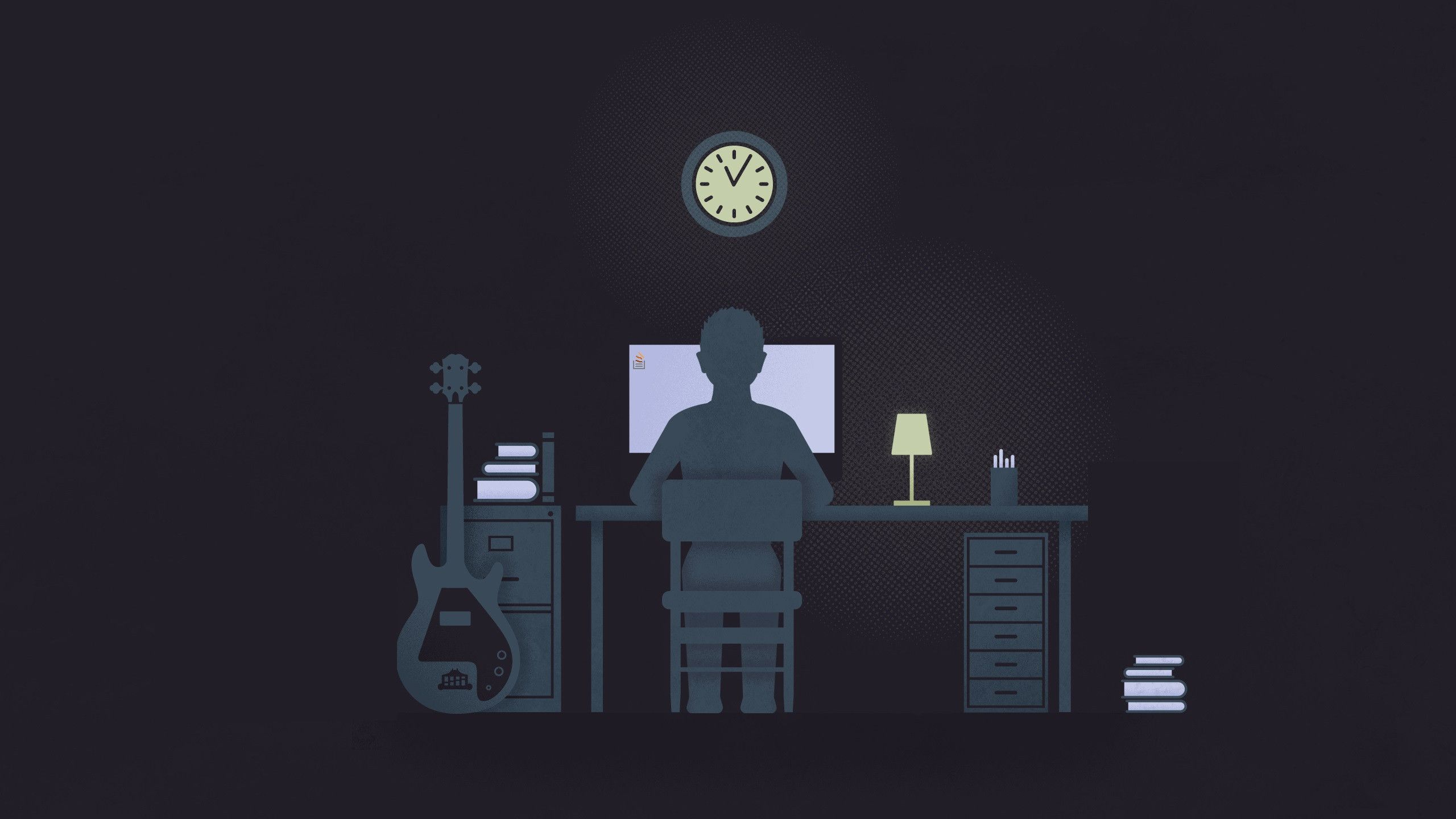 programming #programmer #programmers #coding #code #developer #developers #computer…   Desktop wallpaper design, Minimalist desktop wallpaper, Minimalist wallpaper