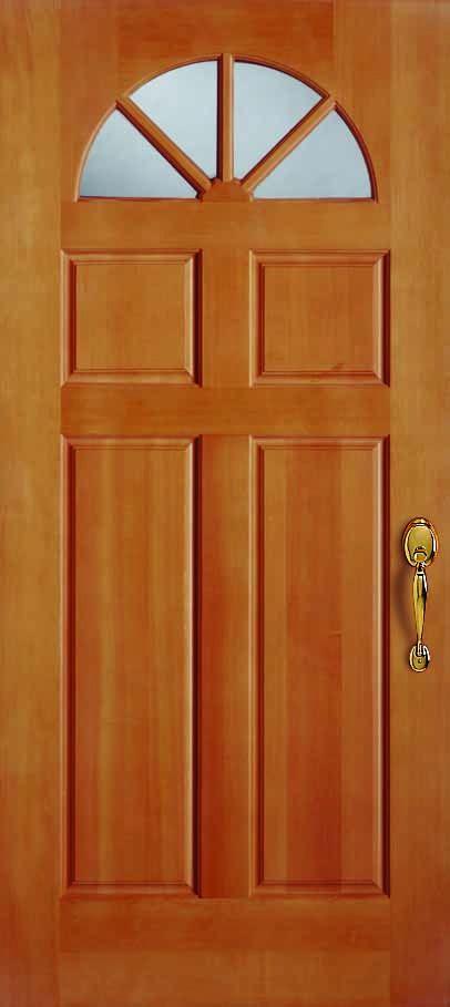 Knotty Alder Single 3 0x6 8 36 X 80 With 3 Lite Sidelites Adjustable Aluminum Composite Threshold Wood Doors Interior Wooden Front Doors Rustic Front Door