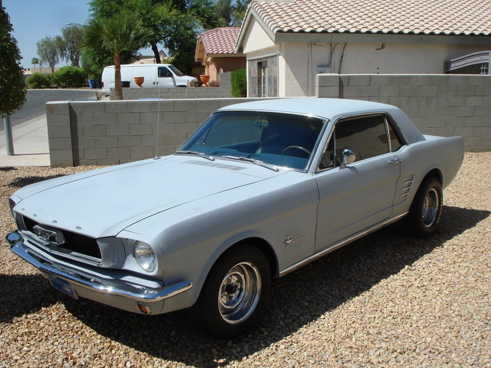 Nice Amazing 1966 Ford Mustang coupe Classic Car 1966 Ford Mustang ...
