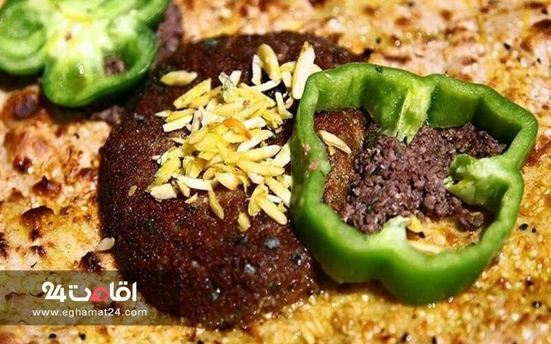 Pin by 4 bagh bala on Isfahan Traditional Foods Food